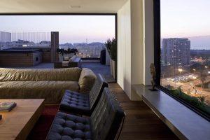 Ramat-Aviv Duplex 2009